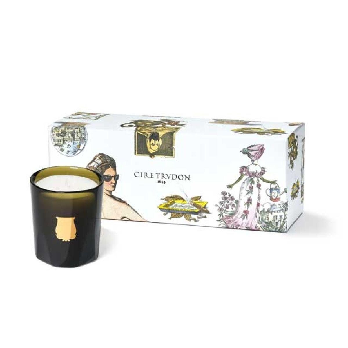 Gift box for 3 Petites Bougies
